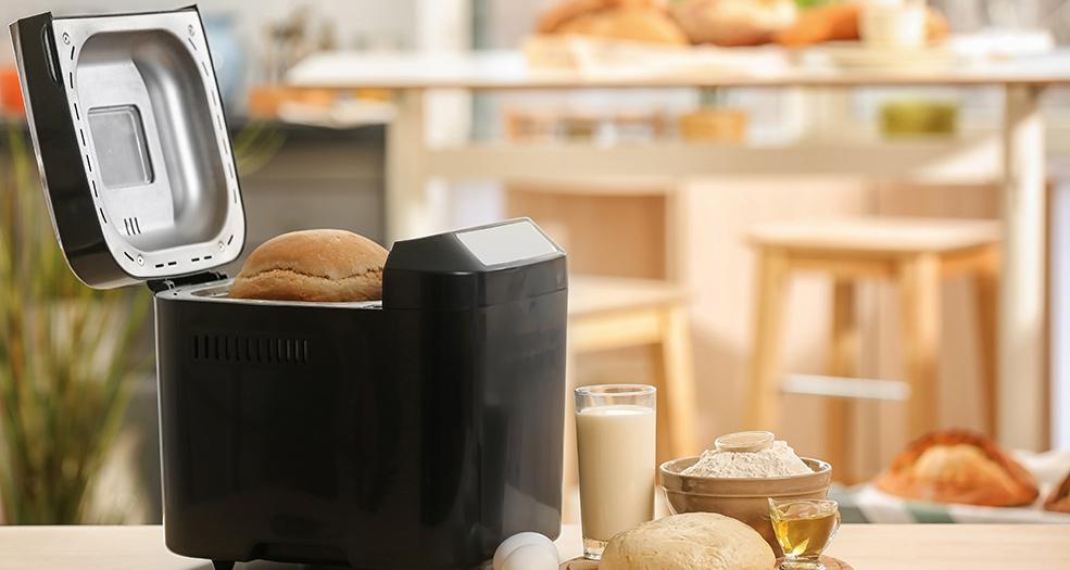 Как выбрать хлебопечку?