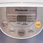 Мультиварка Panasonic. Стоит ли покупать мультиварку Panasonic Отзыв.