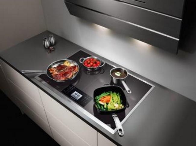 плита для маленькой кухни