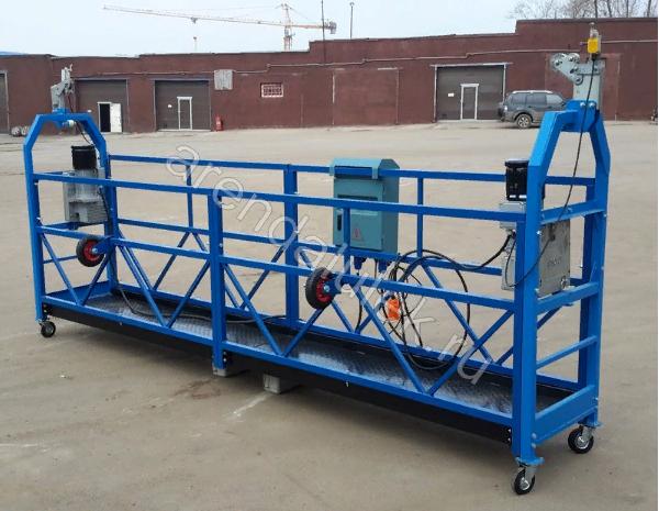 ТОП-3 оборудования, необходимого на масштабной стройке