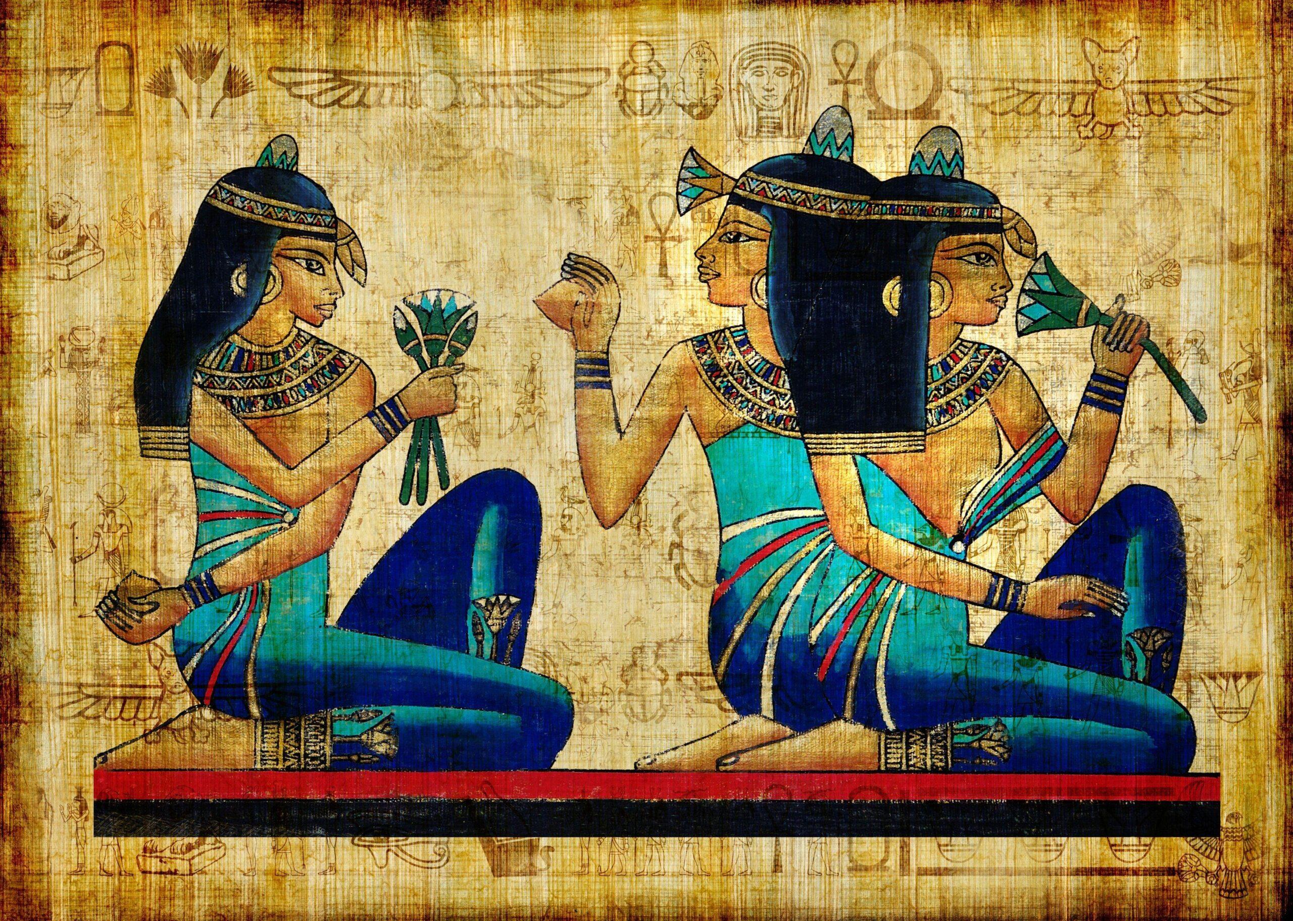 Жаркий Египет по горящей путёвке
