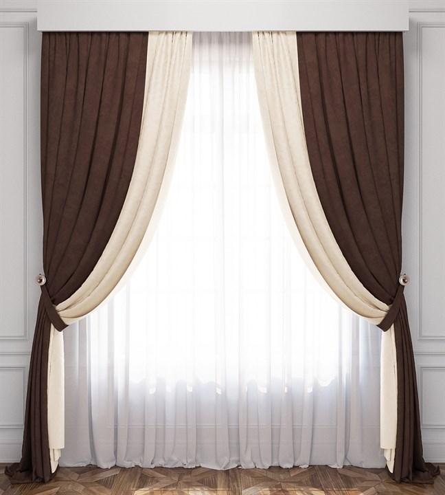 Преимущества заказа индивидуально дизайна штор