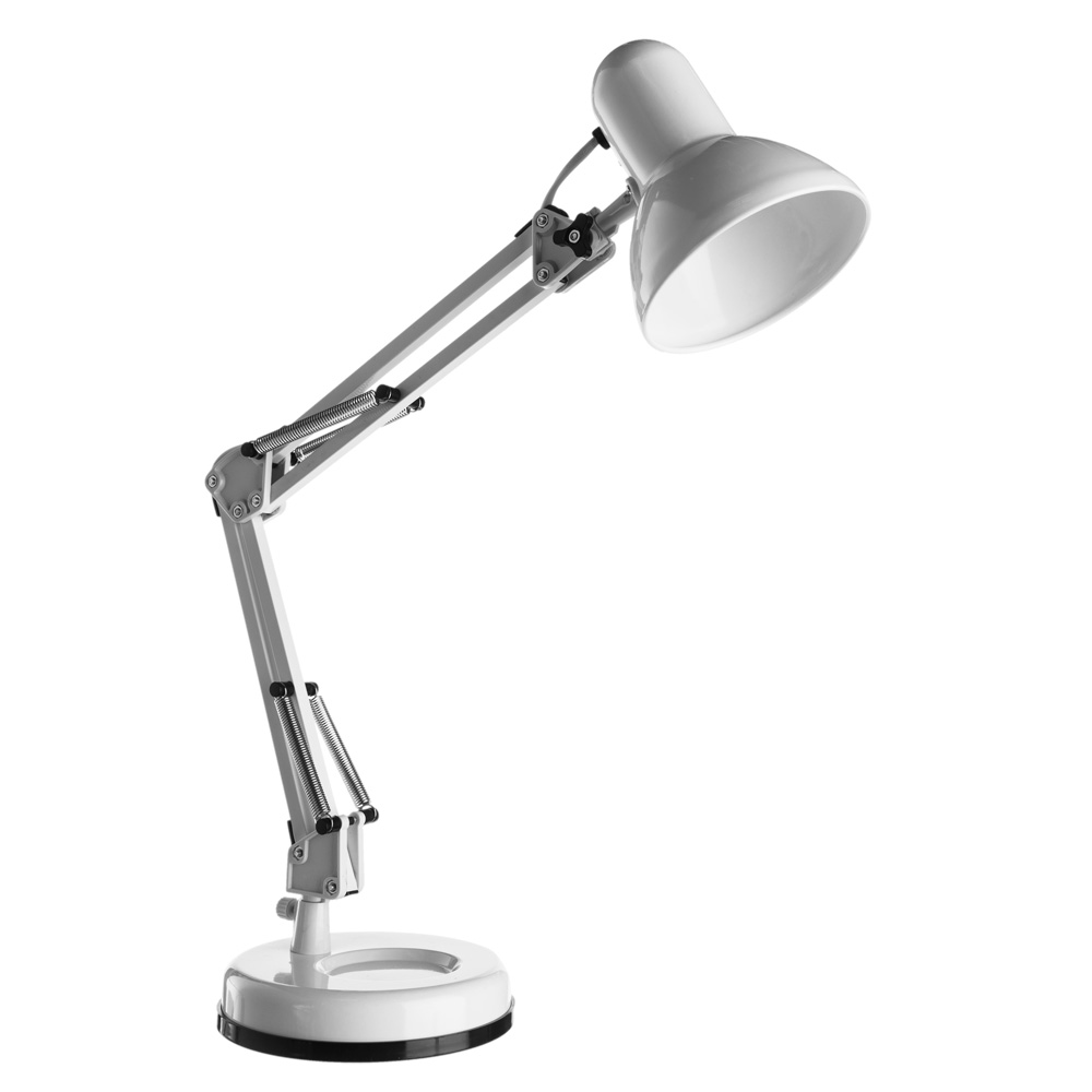 Как подобрать хорошую настольную лампу